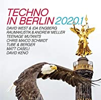 Various: Techno In Berlin 2020.1