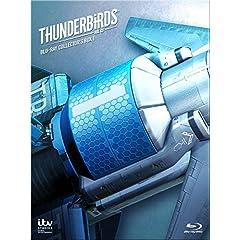 サンダーバード ARE GO ブルーレイ コレクターズBOX1(初回限定生産) [Blu-ray]