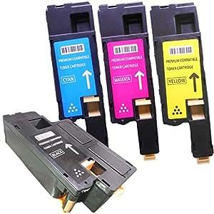 【Amazon.co.jp限定】互換トナーカートリッジPR-L5600C-19K(ブラック),PR-L5600C-18C(シアン),PR-L5600C-17M(マゼンタ),PR-L5600C-16Y(イエロー)4本セット(NEC)5600C【大容量タイプ】チップスオリジナル [フラストレーションフリーパッケージ (FFP)]