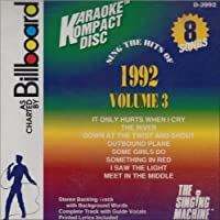 Billboard 1992 Vol.3