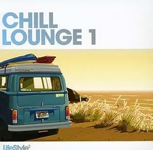 Vol. 1-Lifestyle: Chill Lounge