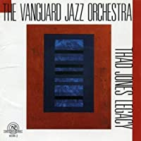 Thad Jones Legacy by The Vanguard Jazz Orchestra (1999-10-19)