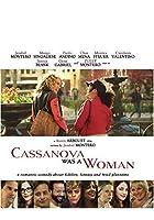 Cassanova Was a Woman [Blu-ray]【DVD】 [並行輸入品]