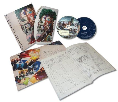 ガリレイドンナ 1(完全生産限定版) [Blu-ray]の詳細を見る