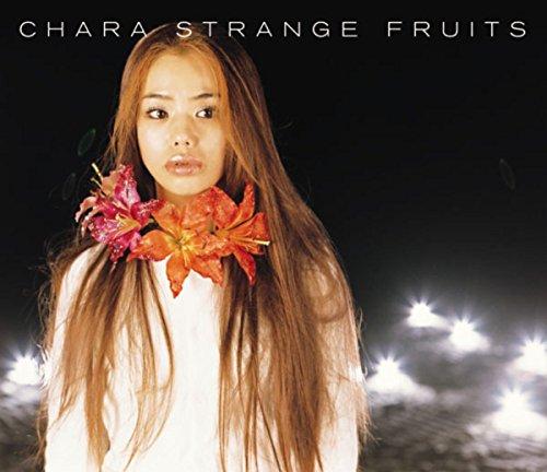 【Chara/せつないもの】「透明なゆりかご」の主題歌はアルバム「Junior Sweet」ラスト曲の画像