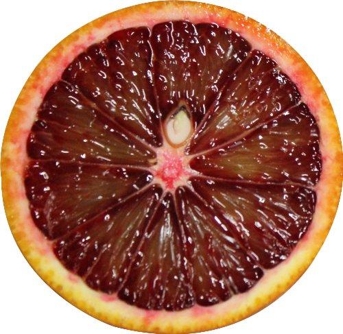 国産ブラッドオレンジ(モロ)バラ詰め 5kg アウトレットサイズ混合