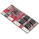 Lovoski バッテリ保護ボード 18650 モジュール 4S/3Sリチウムイオン 電池保護基板 短絡保護 過充電防止 - 3S ;30A 10.8V 12.6V