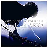 ASKA CONCERT TOUR 2019 Made in ASKA -40年のありったけ- in 日本武道館