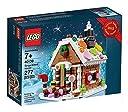 LEGO ジンジャーブレッドハウス お菓子の家 40139