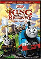 King of the Railway [DVD] [Import]