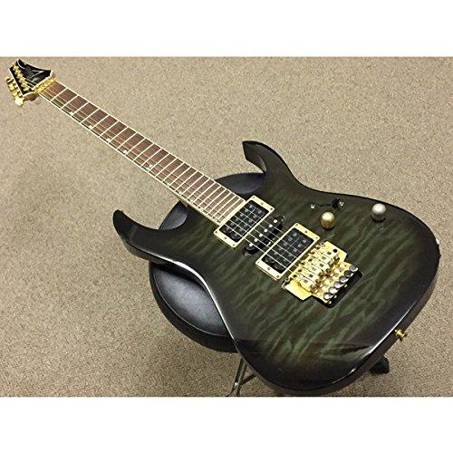 中古ギター選びの注意点の画像