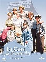 La Casa Nella Prateria - Stagione 08 (6 Dvd) [Italian Edition]