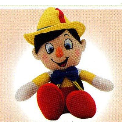 RoomClip商品情報 - 【Disneyピノキオ】ビーンズコレクション(ピノキオ)