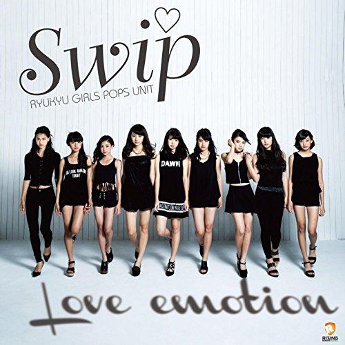 Love emotion -