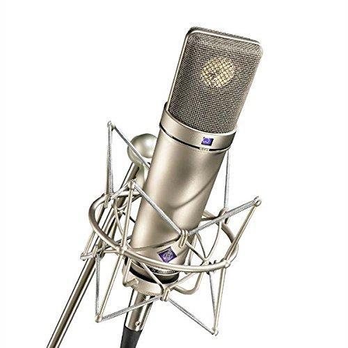 NEUMANN U 87 Ai studio set コンデンサーマイクロホン (ノイマン)