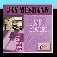 MR Boogie by Jay McShann