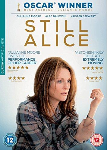 Still Alice [Region 2]