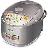 Zojirushi Micom Rice Cooker, 1.8 L