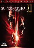 SUPERNATURAL XIII<サーティーン・シーズン> DVD コンプリート・ボックス[DVD]