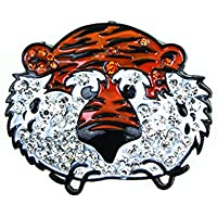 Seasons Jewellery Auburn Aubie Pin