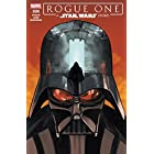 Star Wars: Rogue One Adaptation (2017) #4 (of 6)