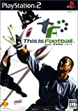 This is Football サッカー世界戦記 2003