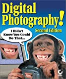 Digital Photography!: I Didn't Know You Could Do That...