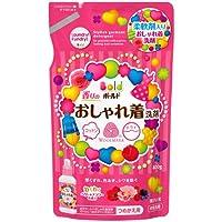【ケース販売】 ボールド 洗濯洗剤 液体 香りのおしゃれ着洗剤 詰め替え 400g×16個
