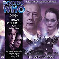 Doctor Who: Human Resources Part 1: The Eighth Doctor Adventures
