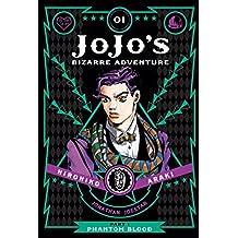 JoJo's Bizarre Adventure: Part 1--Phantom Blood, Vol. 1 (Volume 1)