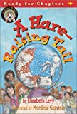 A Hare-Raising Tale: A Fletcher Mystery (Ready-For-Chapters)