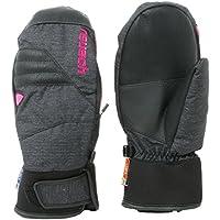 reusch(ロイシュ) Anakin R-TEX XT Mitten black/Pink ウィンターグローブ ブラック/ピンク EUサイズ8
