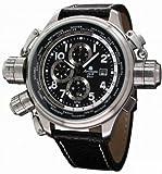 エアロマチック1912 腕時計 二戦 ドイツ 空軍 復刻 自動巻き A1414 [並行輸入品]