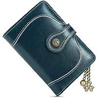 (ジカック) Zicac 財布 レディース カードケース 牛革 おしゃれ プレゼントBOX付き