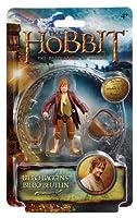 Figures - Wave 2 - Bilbo Baggins