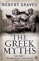The Greek Myths Vol 1