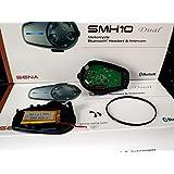 SENAバイクインカムSMH10専用リチウムポリマー電池 ボアアップバッテリー 600mAh