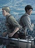 TVアニメ「進撃の巨人」 Season3 第5巻 (初回限定版) [DVD]