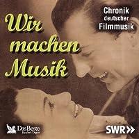 1942-1948:Ilse Werner, Franz Heigl, Sylvia de Bettini, Hannelore Schroth, Dora Komar, Anja Elkhoff..