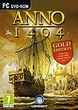 Anno 1404 Gold Edition (輸入版)