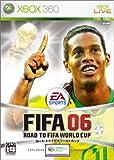 「FIFA 06 ロード・トゥ・FIFAワールドカップ」の画像