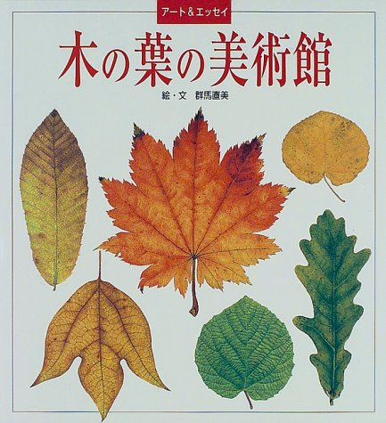 アート&エッセイ 木の葉の美術館の詳細を見る