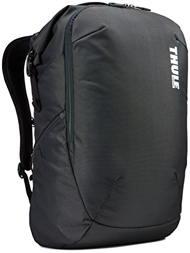 [スーリー] Subterra Travel Backpack 34L Dark Shadow TSTB-334DSH