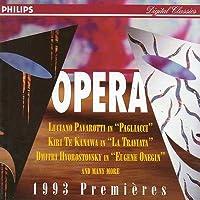 Opera Samler 1993
