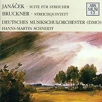 Janacek/Bruckner:String Quinte