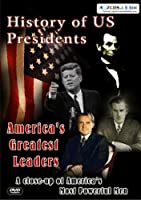 History of Us Presidents: America's Greatest Leade [DVD]