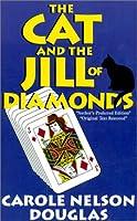 The Cat and the Jill of Diamonds (MIDNIGHT LOUIE LAS VEGAS ADVENTURE, BOOK 3)