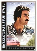 Magnum Pi: Season Seven/ [DVD] [Import]