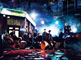 Coming Over♪EXOのCDジャケット