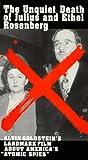 Unquiet Death of Julius & Ethel Rosenberg [VHS] [Import]